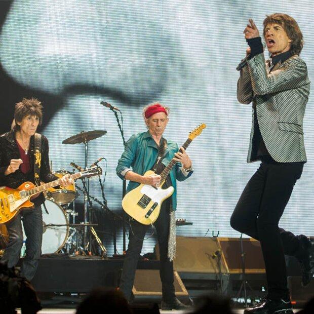 319c438774a9ed Rolling Stones mit Mini-Tour unterwegs