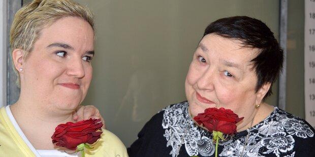 Kult-Kandidatin Beate: Mutter Irene tot