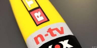 RTL erwartet keine rasche Erholung der Werbemärkte