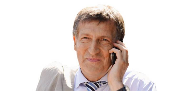 Dieser Arzt soll Timoschenko retten