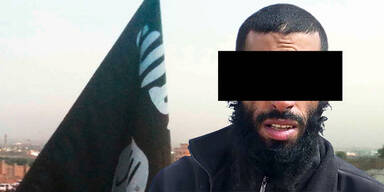 Azad G. IS-Kämpfer
