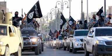 Inside ISIS: Das weltweite Netzwerk des Terrors