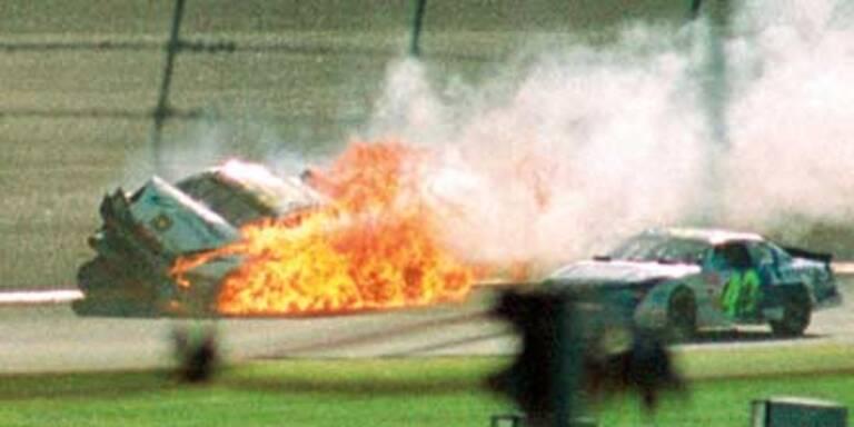 Prinz stirbt an der Lauda-Unglücksstelle