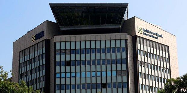 Fusion von RZB und RBI am Samstag