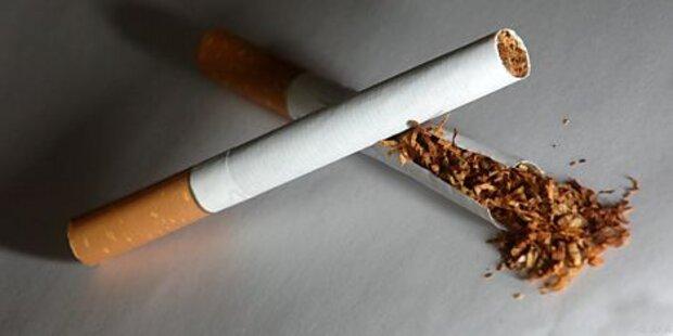 Weg durch Raucherbereich ist zumutbar