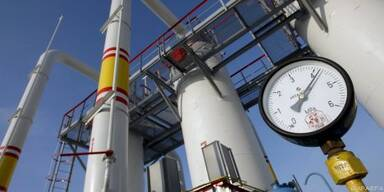 Rückschlag für russische Gazprom