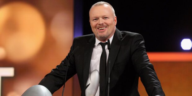 Stefan Raab beendet TV-Karriere