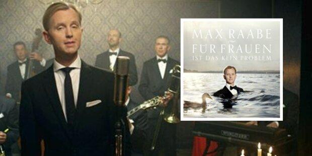 Max Raabe im Grossen Festspielhaus
