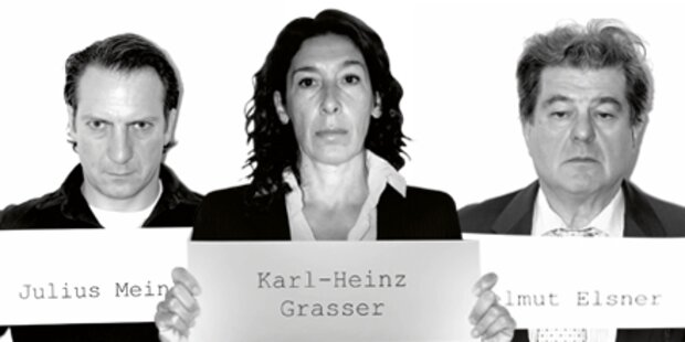 Palfrader & Steinhauer: Skandal-Revue