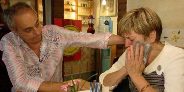 Rach bringt Imbiss-Besitzerin zum Heulen