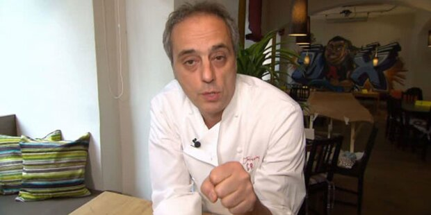 Jetzt spricht der RTL-Restauranttester