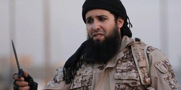 ISIS verbreitet Anschlagsliste auf Militärs