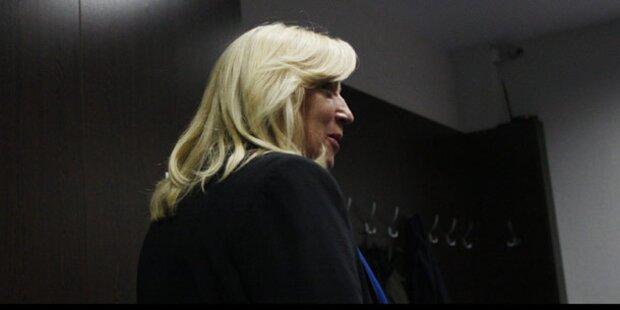 Radicova zieht sich aus Politik zurück