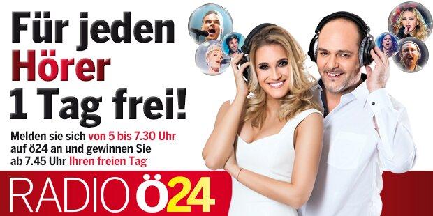 Radio Ö24 sucht den coolsten Chef Österreichs