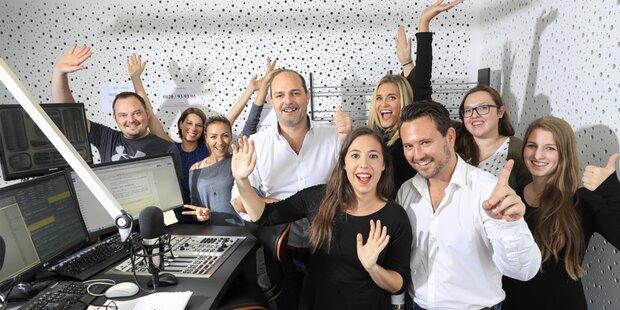 Radio Ö24 legt zu!