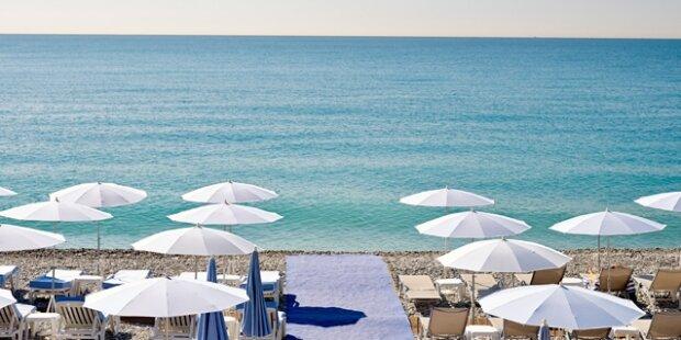 Verkehrsbüro bietet Storno für Nizza-Reisen an