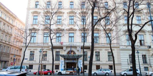 Radisson Blu Palais-Hotel verkauft