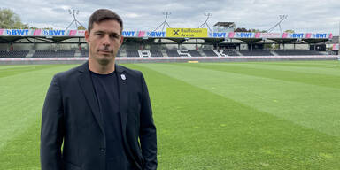 LASK: Ex-Stürmer Vujanovic neuer Sportdirektor