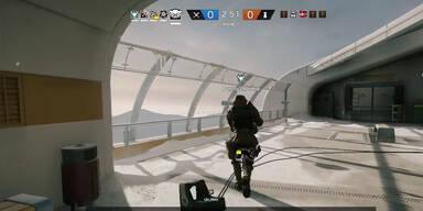 3 neue Operator für Rainbow Six Siege