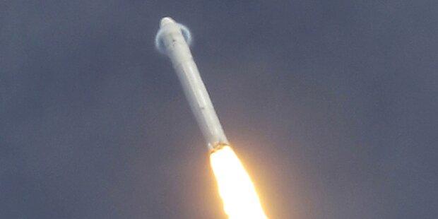 NATO: Raketenschild ist einsatzbereit