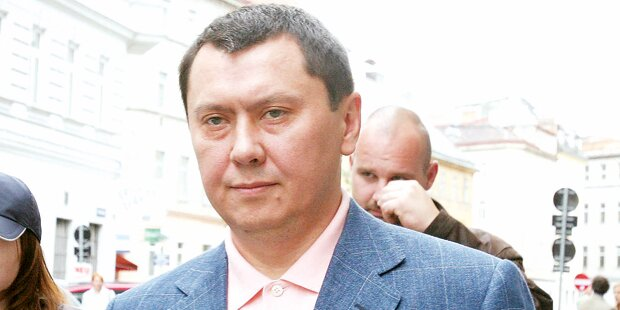 Alijev: Lösen Tagebücher Rätsel um Tod?