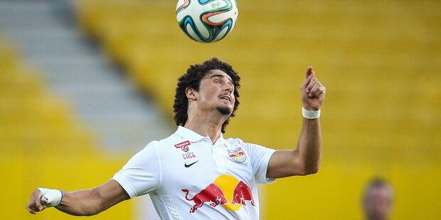 Fix! Ramalho wechselt nach Leverkusen