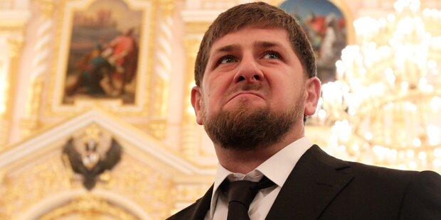 Kadyrow: