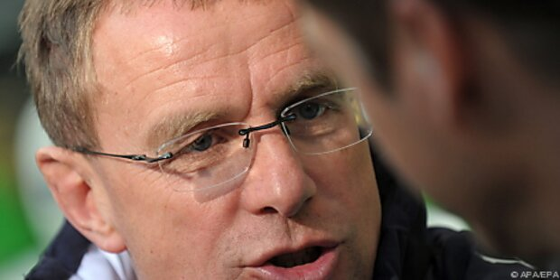 Trainer Rangnick will Hoffenheim erhalten bleiben