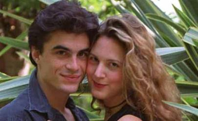 Raphael Enthoven & Justine Levy