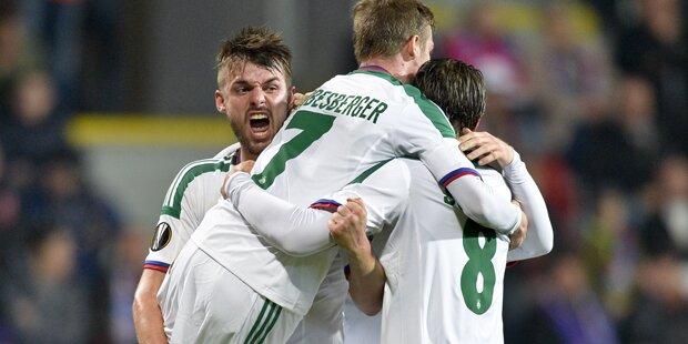 Euro League: Diese Kracher drohen Rapid