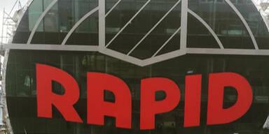 Rapid: Chelsea kommt zu Stadion-Eröffnung