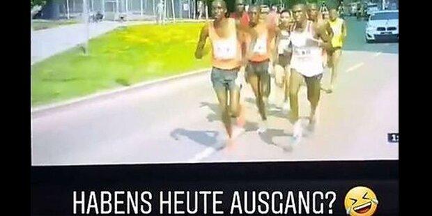 Wirbel um Rassismus-Posting von FPÖler