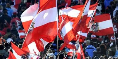 Rating für Österreich hat sich verschlechtert