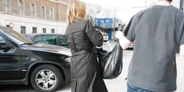 Wehrhafte 38-jährige vereitelt Überfall