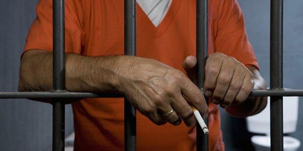 Aufregung um Rauchverbot in heimischen Gefängnissen