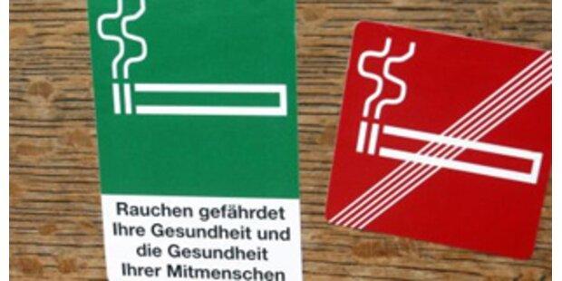 Tabakgesetz wird heiß diskutiert