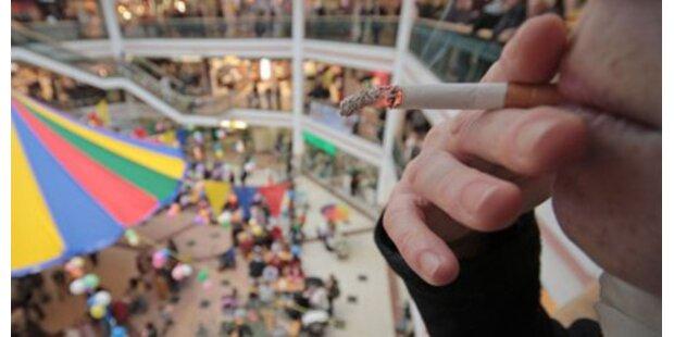 62 Einkaufszentren-Wirte angezeigt