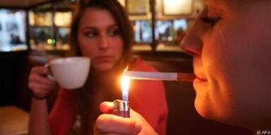 Raucher sollten Lungenfunktionswerte kennen