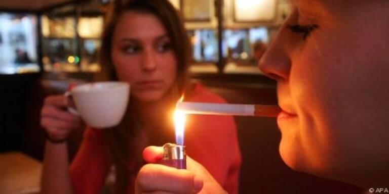 Bulgarien bleibt raucherfreundlich