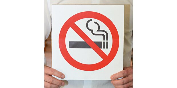 ÖVP stimmt Rauchverbot in Lokalen zu