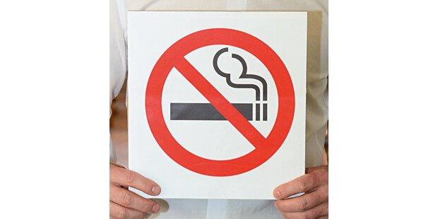 Rauchverbot: Krach im Höchstgericht