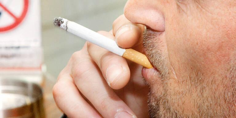 Rauchverbot ist fix - Inseln in Lokalen