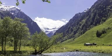 Urlaub für Körper und Geist im Salzburger Raurisertal