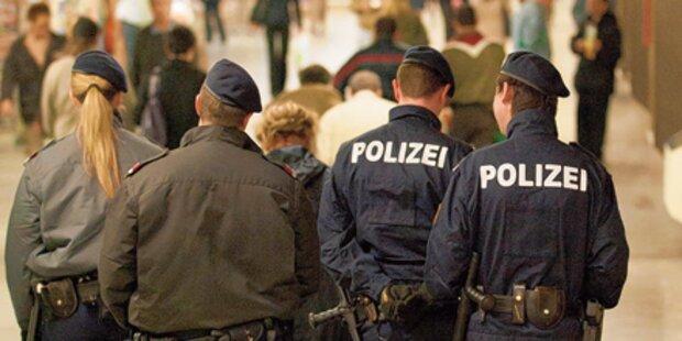 Falscher Kripo-Beamter am Karlsplatz