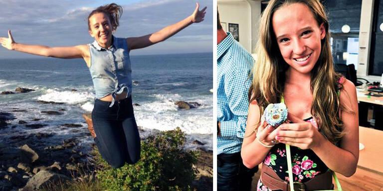 17-Jährige starb, als sie ein Leben rettete