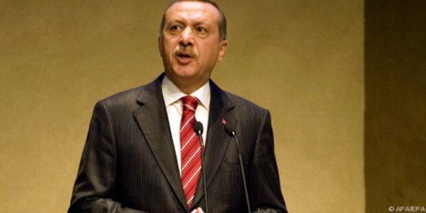 Türkei bietet Gaddafi