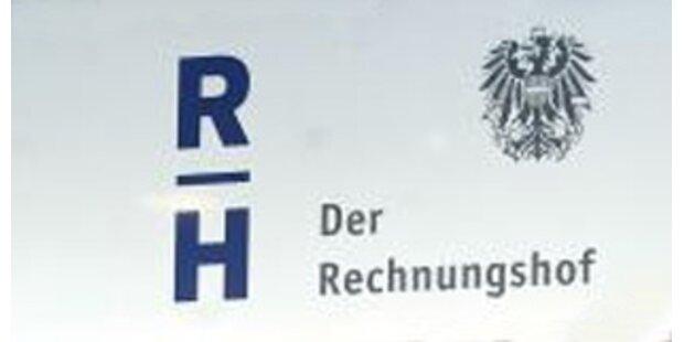 RH-Kritik an Kärnten wegen Beamten- Pensionssystems