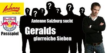 Donnerstag, 25.01.2018: Pokern: Red Bull Salzburg Passspiel