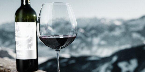 Schmitten: Ski- und Weinberg