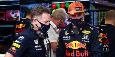 Schummel-Vorwurf gegen Red Bull